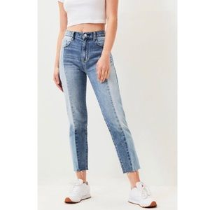 Pacsun | Vintage Icon High Rise Mom Jeans